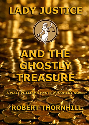 Free: Lady Justice and the Ghostly Treasure