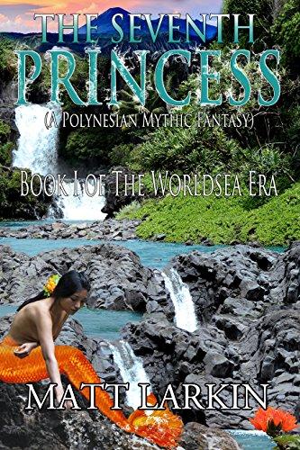 Free: The Seventh Princess