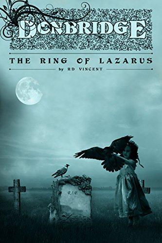 Free: Donbridge, The Ring of Lazarus