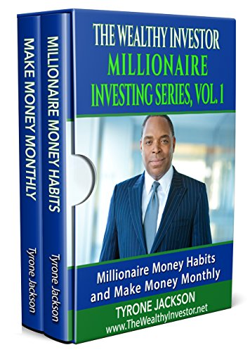 Free: The Wealthy Investor