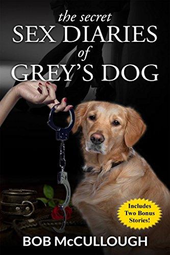 The Secret Sex Diary of Grey's Dog