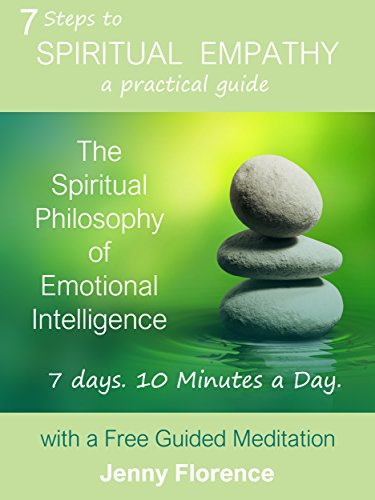 Seven Steps to Spiritual Empathy