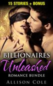 Free: Billionaires Unleashed Collection