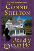 Free: Deadly Gamble: A Girl and Her Dog Cozy Mystery