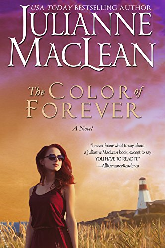 The Color of Forever