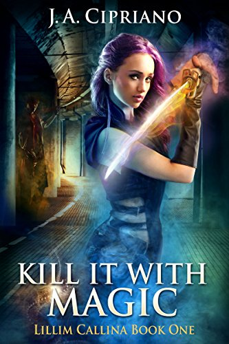 Free: Kill It With Magic