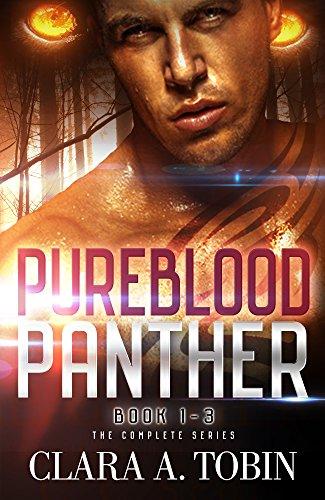 Free: Pureblood Panther
