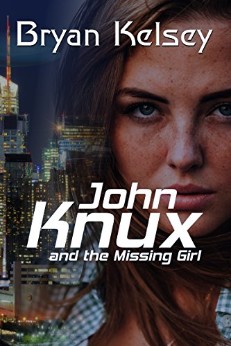 Free: John Knux and the Missing Girls