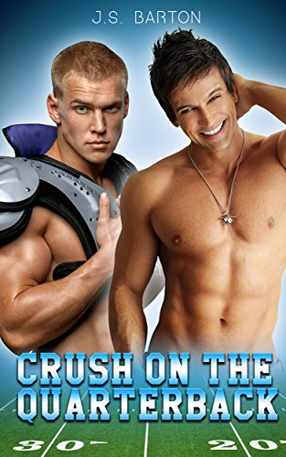 Free: Crush on the Quarterback