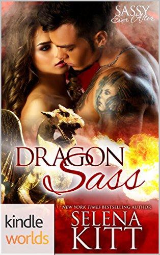 Dragon Sass