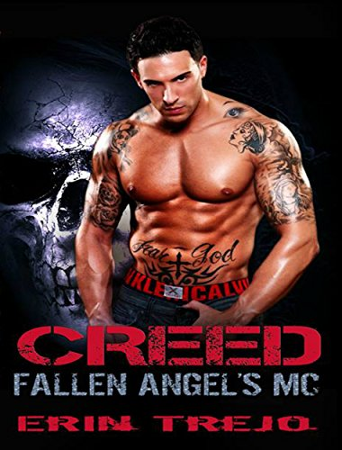 Creed Fallen Angels MC