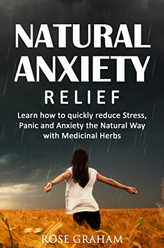 Free: Natural Anxiety Relief