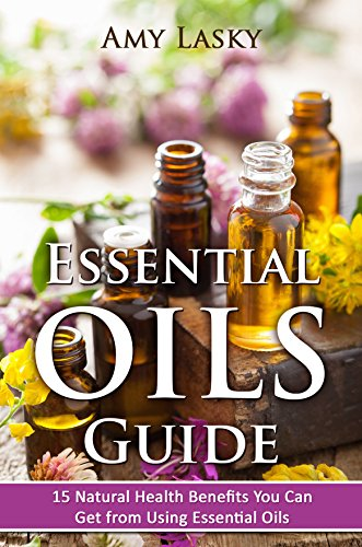 Free: Essential Oils Guide