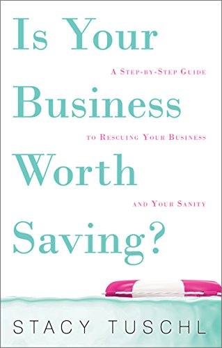 Is Your Business Worth Saving?