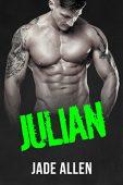 Free: Julian (Hard Rock Star Series)