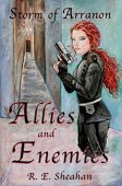Free: Storm of Arranon Allies and Enemies