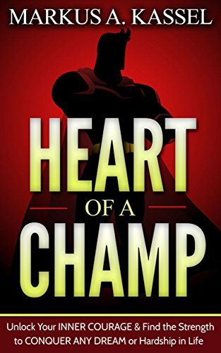 Heart of a Champ
