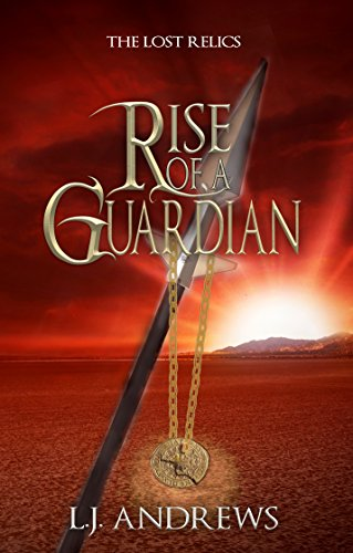 Free: Rise of a Guardian