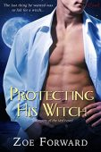 Protecting His Witch