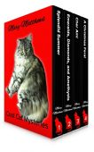 Magical Cool Cats Mysteries (Boxed Set)