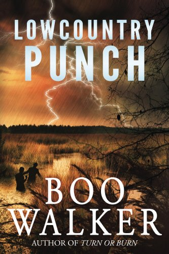 Free: Lowcountry Punch
