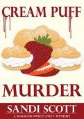 Free: Cream Puff Murder