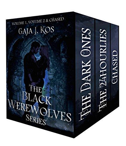 Black Werewolves Box Set