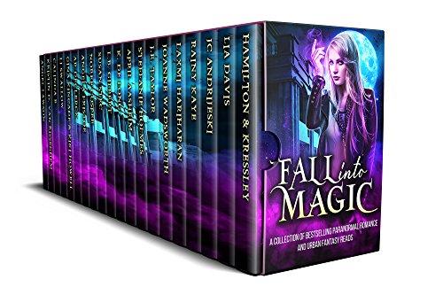 Fall into Magic