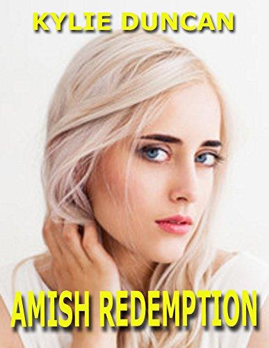 Free: Amish Redemption