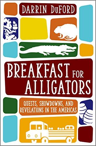 Breakfast for Alligators