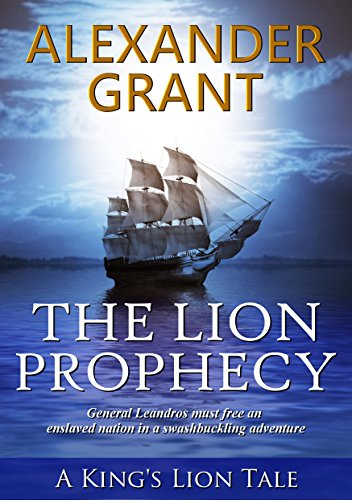 Free: The Lion Prophecy