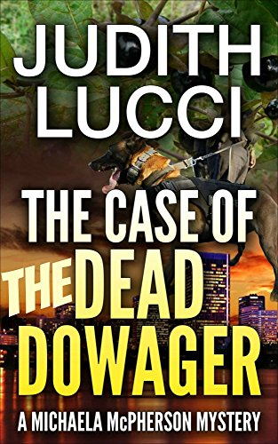 The Case of the Dead Dowager