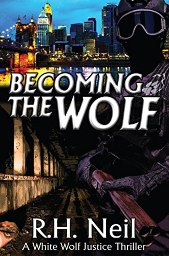 Becoming The Wolf