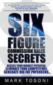Free: Six Figure Commission Sales Secrets