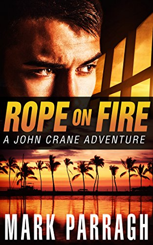 Free: Rope on Fire