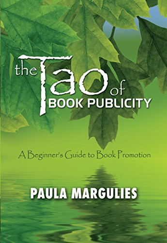 The Tao of Book Publicity