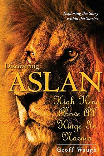 Free: Discovering Aslan