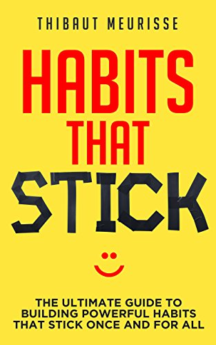 Free: Habits That Stick
