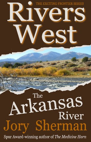Free: The Arkansas River