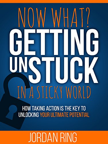 Now What? Getting Unstuck in a Sticky World