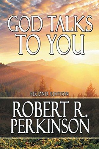 Free: God Talks To You