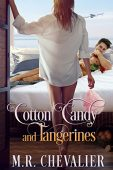Cotton Candy and Tangerines