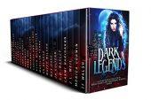 Dark Legends (Boxed Set)