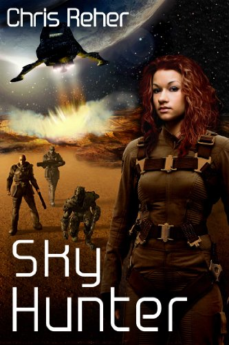 Free: Sky Hunter