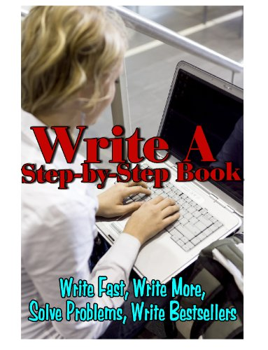 Free: Write a Step by Step Book