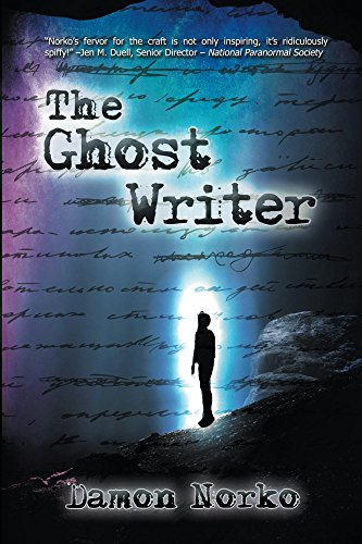 Free: The Ghost Writer