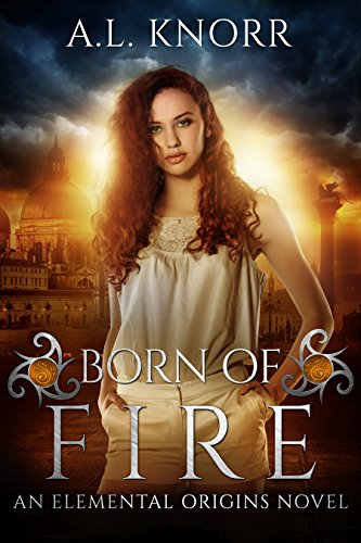 Free: Born of Fire