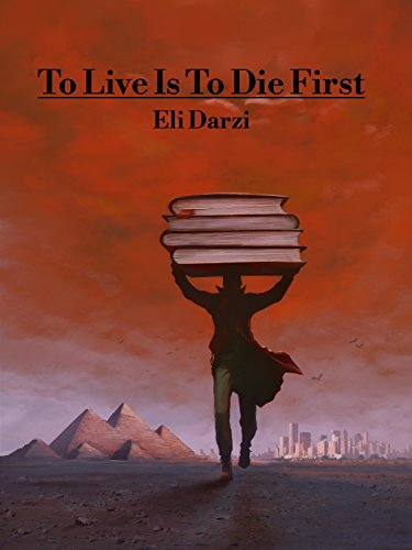 Free: To Live Is To Die First