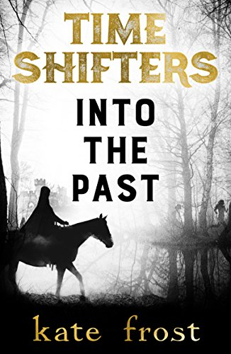 Free: Time Shifters, Into the Past