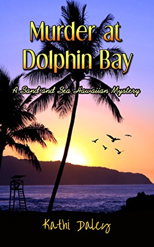 Murder at Dolphin Bay